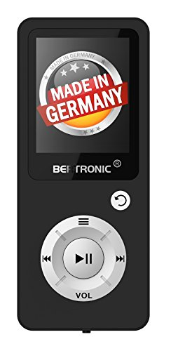 bertronic made in germany bc04 royal mp3 player 16 gb. Black Bedroom Furniture Sets. Home Design Ideas
